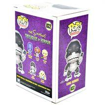 Funko Pop! The Simpsons Treehouse of Horror King Homer #822 Vinyl Figure image 4