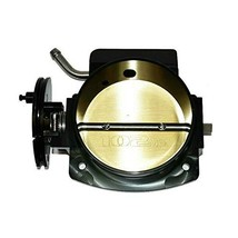 A-Team Performance 4-Bolt Throttle Body Drive By Cable Compatible with Chevy Che image 2