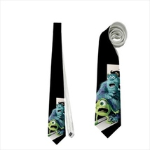 necktie monsters inc mike sullivan - $22.00