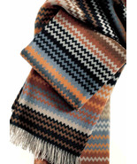 Missoni Humbert Throw - Color T60 - $529.00