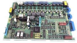 FANUC A20B-1009-0010/16B SPINDLE DRIVE PCB BOARD A350-1003-T016/06 A20B10090010