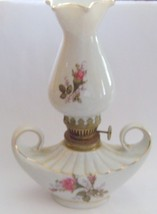 Land Of Lincoln Supreme  Session Aug 1979 Collectible finger OIL Lamp + ... - $26.00