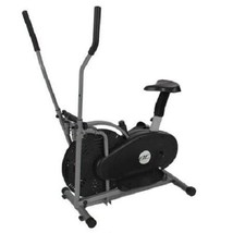 Exercise Bike Fitness Machine Elyptical Eliptical Elliptical Equipment H... - $140.24