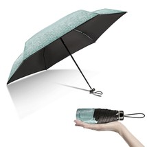 GIWOX Small Umbrella for Travel , Ultra Light ( 0.48 lb ) 95% Anti UV Su... - $23.56