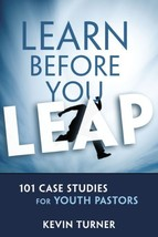 Learn Before You Leap: 101 Case Studies for Youth Pastors (YS Academic) ... - $7.08
