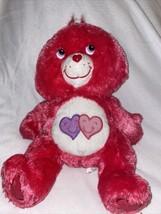 "Care Bears Always There Bear 13"" Plush 2006 RARE Floppy Fluffy Edition - $128.69"