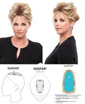 easiPart 12 Jon Renau Wavy Blonde Brunette Red Grey Hair Pieces  - $517.52+