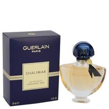 SHALIMAR by Guerlain Eau De Toilette Spray 1 oz - $28.13
