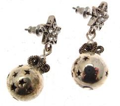 Statement Earrings Fashion Earrings Drop Earrings 11380  - $11.48
