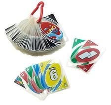 UNO: H2O To Go - Card Game - $19.75