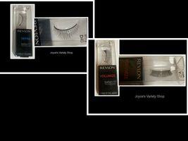 Revlon Eyelashes Define FeatherLITE D40 or Volumize V27 One Pair - $5.99
