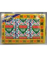 GOGO Fresh & Sweet Pan Masala 48 Packets / 180grams Total Betel Nut Supa... - $8.00