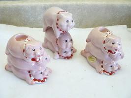 Animal Pig Stacking Set #145 - $14.99