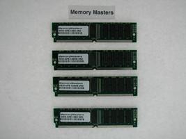 MEM-NPE-128D 128MB (4x32MB) Cisco 7200 Series Npe - $54.95