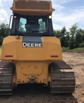 2015 John Deere 700K-LGP Dozer For Sale In Hillsboro, OH image 3