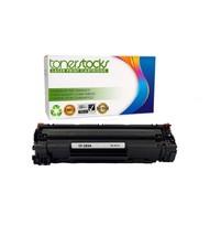 1PK CF283A Black Toner Cartridge Compatible for HP LaserJet Pro M225dw M... - $11.00