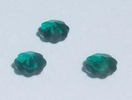 Swarovski Crystal Bead SPACER 3700 margarita marguerite lochrose flowers... - $3.71+