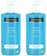 Neutrogena Hydroboost Body Gel Cream, 2 ct. 16 OZ Each, NEW - $33.24