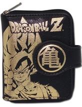 Dragon Ball Z: Goku Super Saiyan Key holder Wallet GE3041 NEW! - $29.99