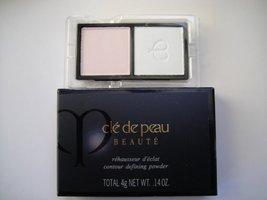 Cle De Peau Beaute Contour Defining Powder No.4 - $23.23