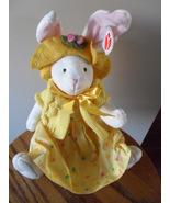 Adorable Plush Delton Bunny NWT! - $12.95