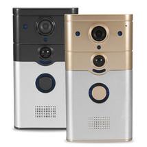720P Wireless Doorbell WiFi Video Camera Phone Door Intercom IR Night Vision P2P image 1