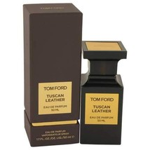 Tuscan Leather by Tom Ford Eau De Parfum Spray 1.7 oz (Men) - $252.75