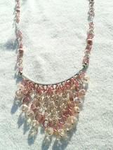 Pink Cascade - $25.00
