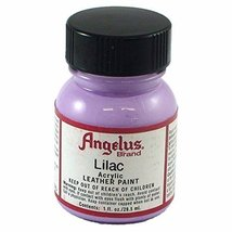 Angelus Brand Acrylic Leather Paint Water Resistant 1 oz - Select Your C... - $2.88