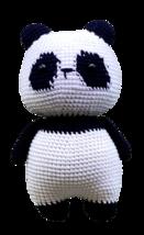 """Crochet Panda 9"""" - $18.99"""