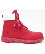 Timberland Waterville Women's Holiday Edition 6Inch Waterproof Boot A2AZG - $139.99