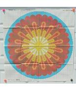 SHILLCRAFT Exacta-Graph Pattern:  #726 Tenerife... - $8.99