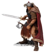 McFarlane Toys Conan The Barbarian Series 1 Conan The Barbarian Action F... - $74.25