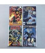 Lot of 4 Batman Legends of the Dark Knight (1989) Annual #1-4 VF Very Fine - $19.80