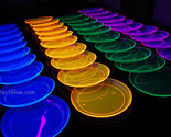 7.5 inch round blacklight plates4 thumb155 crop