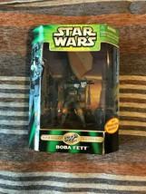2000 Hasbro Star Wars Special Edition 300th Figure Boba Fett MIB - $12.60