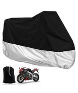 Gangxun®  Motorbike Cover Water Resistent Waterproof Rain UV Protective ... - $14.99