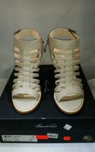 Kenneth Cole New York - Skylar Taupe High Heels KL04748LE-293 size 9.5 womens - $35.74