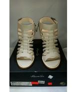 Kenneth Cole New York - Skylar Taupe High Heels KL04748LE-293 size 9.5 w... - $35.74