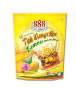 888 Teh Wangi Ros Lemon Pot Bag (2g X 20 Sachets)  - $12.95