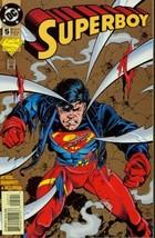 Superboy #5 [Comic] Kesel, Karl and Grummett,tom and Hazlewood, Doug - $5.79