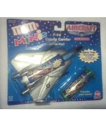 M&M F-14 CANDY CARRIER - $22.00