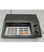 Uniden Bearcat BC145XL 16 Channel Police Weather Scanner For Parts Repai... - $39.95
