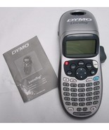 DYMO Letratag LT-100H Personal Hand-Held Label Maker (1749027) New Free ... - $18.90