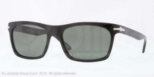 631aede02c Persol MEN S 95 31 Black 3062s Suprema Black and 40 similar items