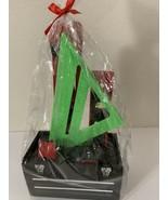 Hyper Tough 5 pc Measuring Kit  Ruler, Tape Measure, Stud Finder, level,... - $12.00