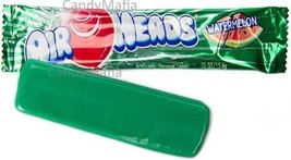 Airheads WATERMELON 36 pack Watermelon Airheads taffy Airhead bulk candy... - $7.97