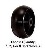 Mower Deck Gage Wheel Fits John Deere LA105 LA115 LA120 LA125 LA130 LA13... - $8.10+