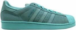 Adidas Superstar RT Aqua Suede AQ4916 Men's - $74.26