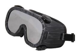 SteamPunk Cosplay Apocalypse Single Lens Laboratory Goggles Black, NEW U... - $12.59